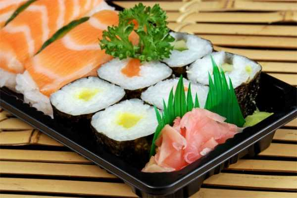 Рис на суши в домашних условиях – Как варить рис для суши ...