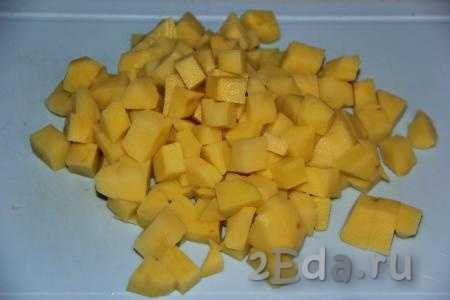 Солянка рецепт с колбасой пошаговый с картошкой фото ...
