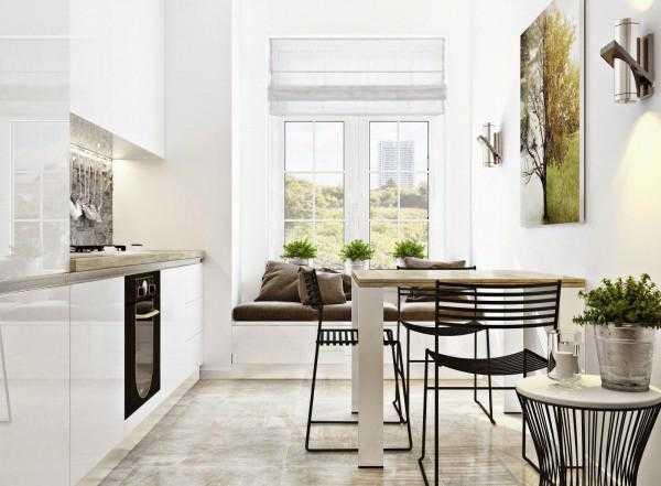 Стулья кухонные в икеа – обзор моделей (60 фото в ...