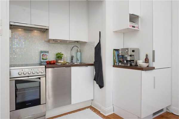 Встроенный холодильник в кухню – Встроенный холодильник в ...