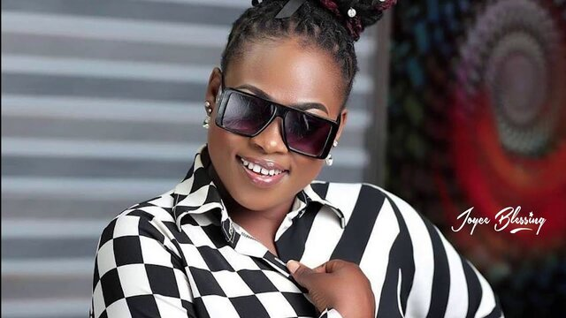 Download Joyce Blessing: Mmrane [Mp3, Video & Lyrics]