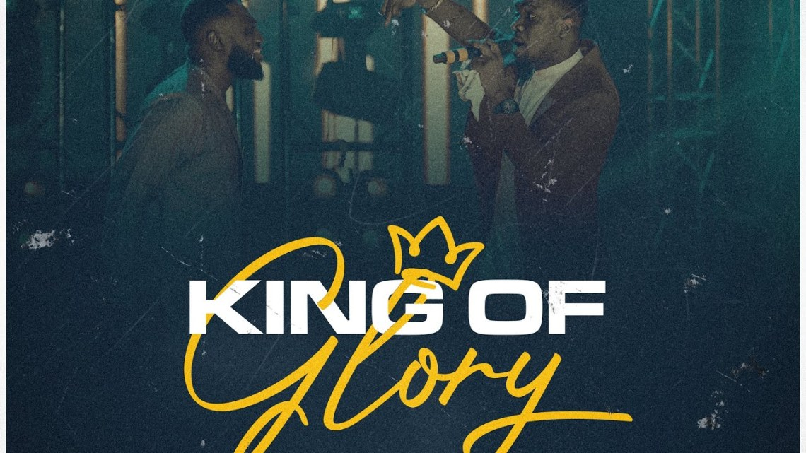 Download MOGmusic – King Of Glory Ft. Preye Odede [Mp3, Lyrics, Video]