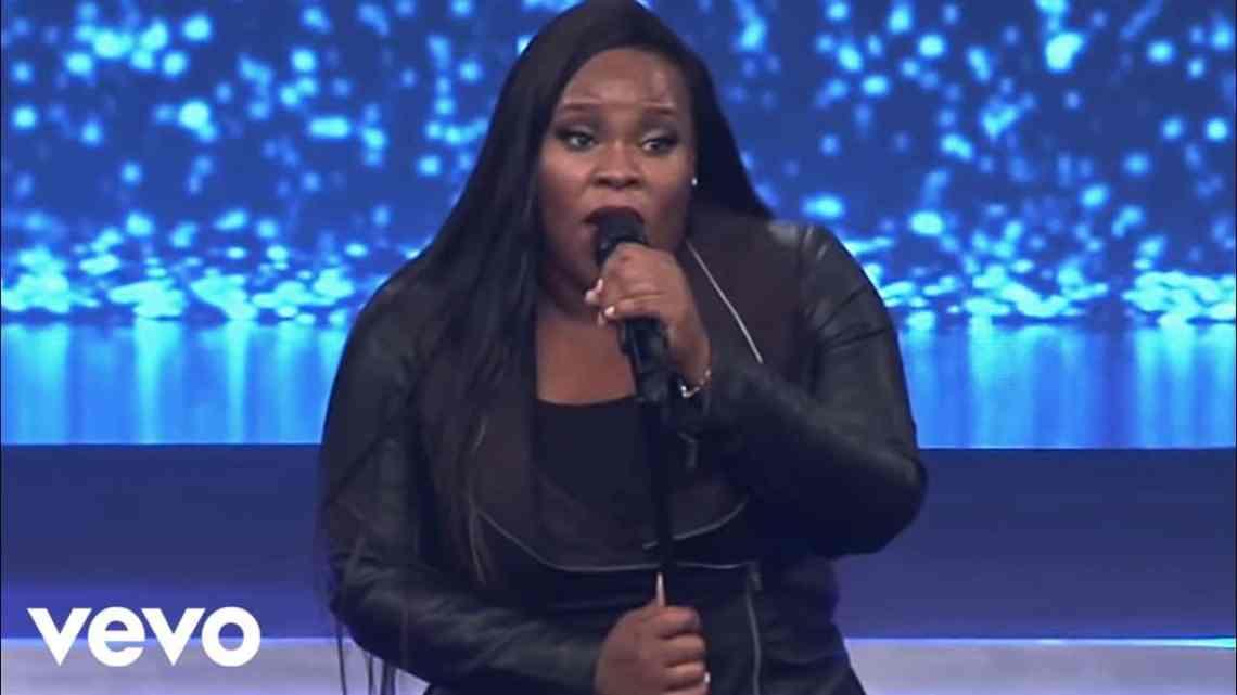 Download Tasha Cobbs: Fill Me Up [Mp3, Video & Lyrics]
