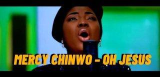 Mercy Chinwo – Oh Jesus