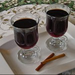 Mulled Wine Recipe - German Gluhwein