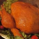 Turkey Roast Recipe for Thanksgiving