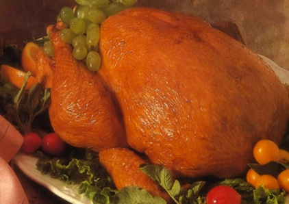 german turkey recipe
