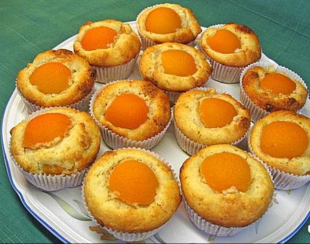 german muffins