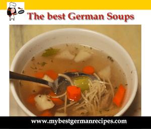 german cookbook