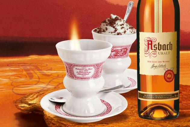 rudesheimer coffee