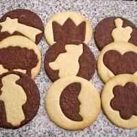 Christmas Cocoa Cookies - Authentic German Recipe