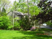 Big C Lawn and Landscaping - Mulch and River Rock, Spring Cleanup, 2015 - 75