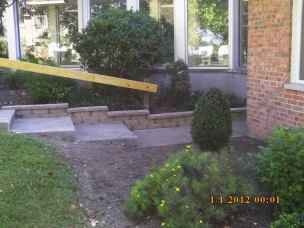 Big C Lawn and Landscaping - Windsor Block Retaining Wall, 2015 - 117
