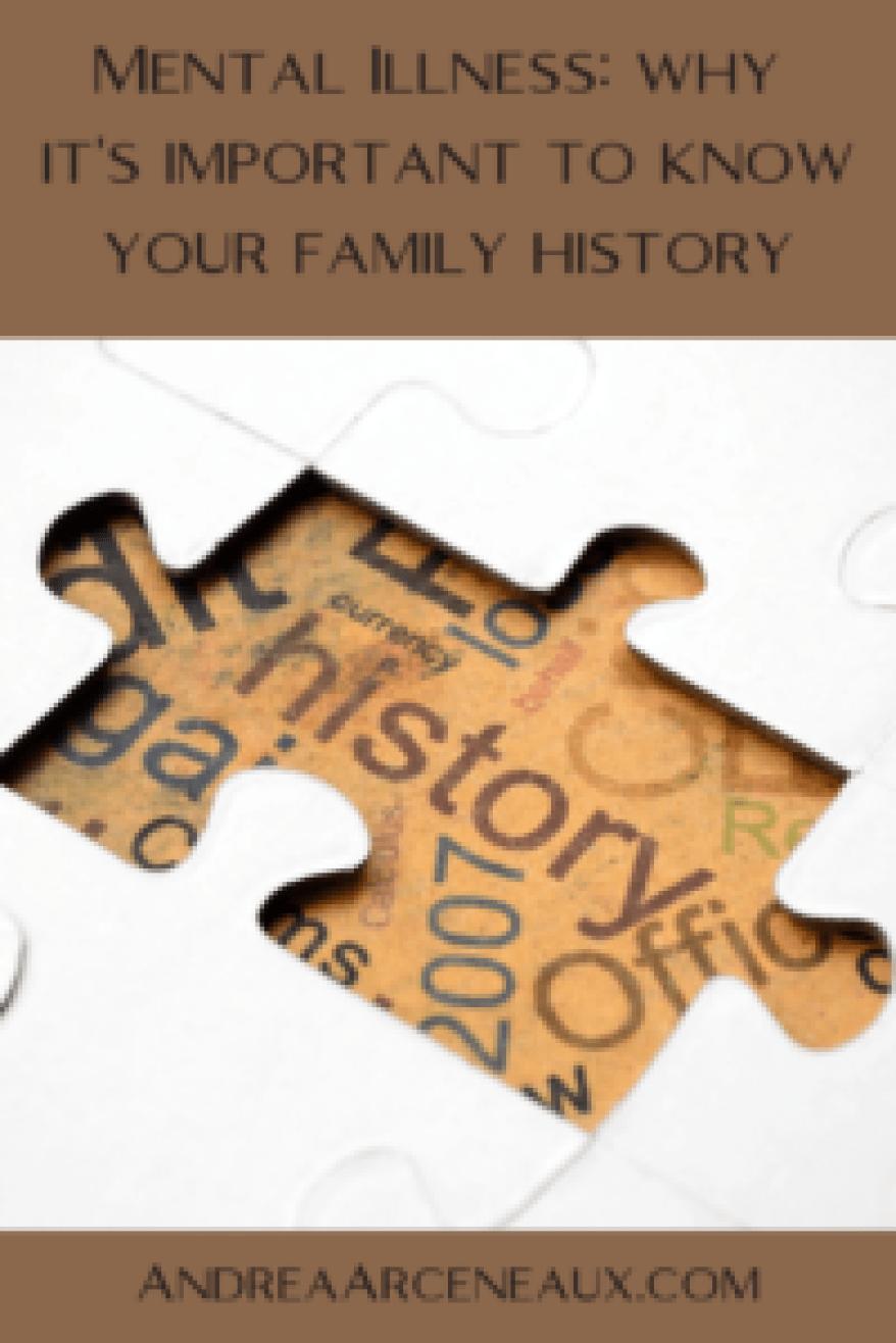 family's history