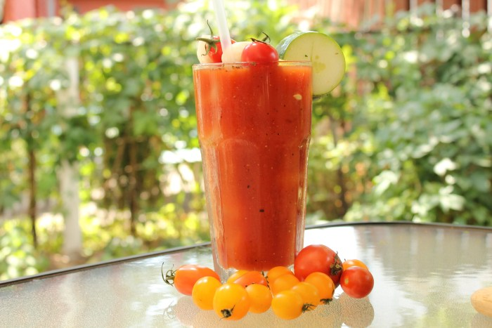 history of the Bloody Mary