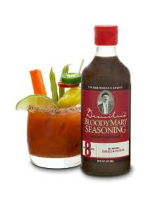best bloody Mary mix