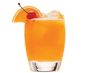 Rum Runner Recipe