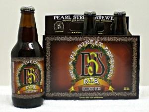 brown ale beer pairing