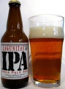 pairing India pale ale beer
