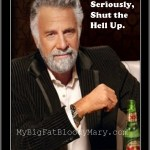 world's most interesting man photo
