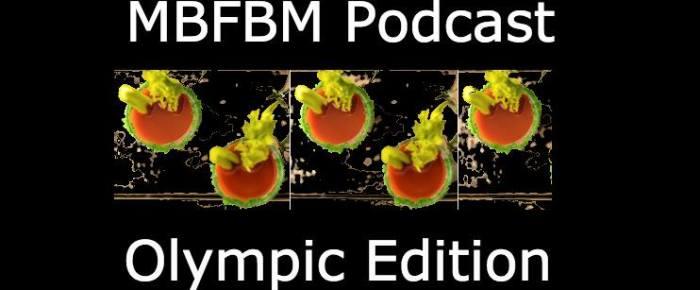 Episode 13 – Devotion Vodka Olympics Edition