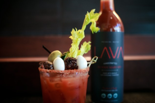 lava craft bloody Mary review