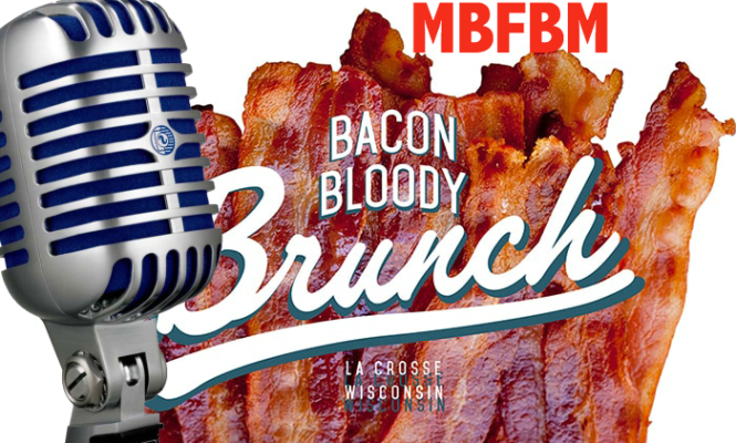 Between the Bluffs Beer Wine and Cheese Festival's Bacon Bloody Brunch