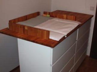 Cassettiera Ikea Con Fasciatoio.Come Scegliere Il Fasciatoio