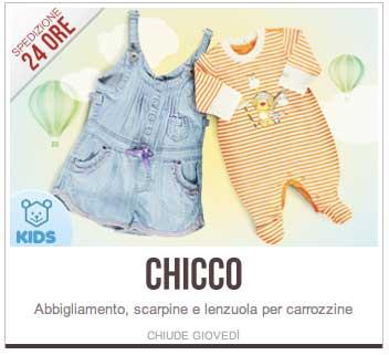 official photos f1fc6 3cf74 Chicco abbigliamento e scarpe al 50% di sconto - mybimbo.it