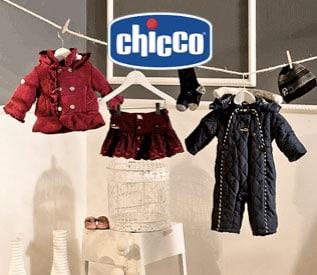 buy popular aaa20 91a39 Chicco Abbigliamento scontato