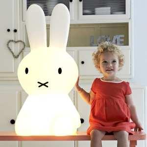 xl miffy lamp