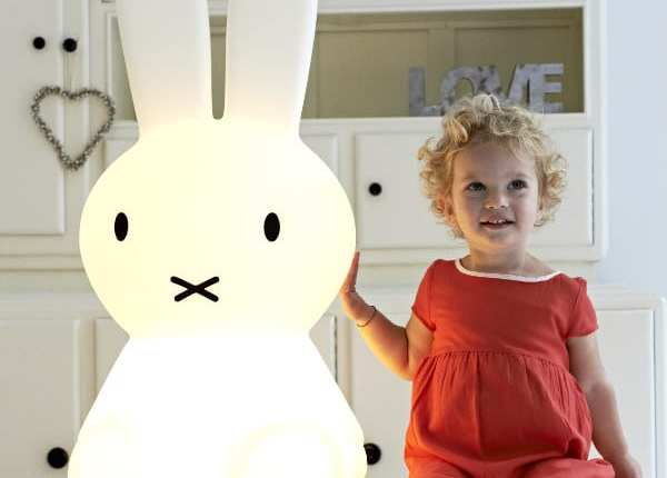 xl miffy lamp