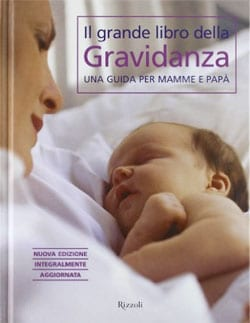 il grande libro sulla gravidanza recensione