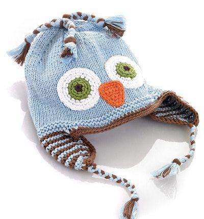 cappello bambino pebble