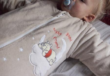 sacchi nanna per bambini e neonati