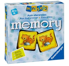 memory ravensburger recensione