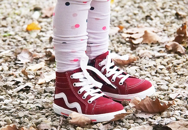 scarpe melania