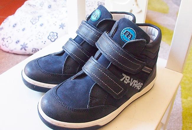 scarpe melania bambina