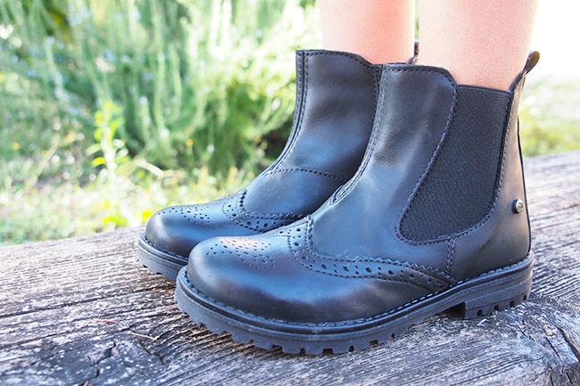 melania scarpe