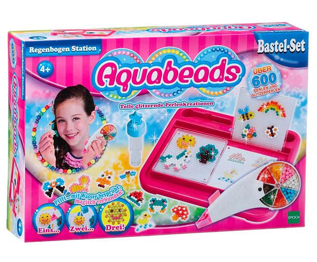 aquabeads come funziona