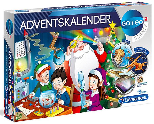 Calendario Avvento Ravensburger.I Migliori Calendari Dell Avvento 2017 Con Giochi