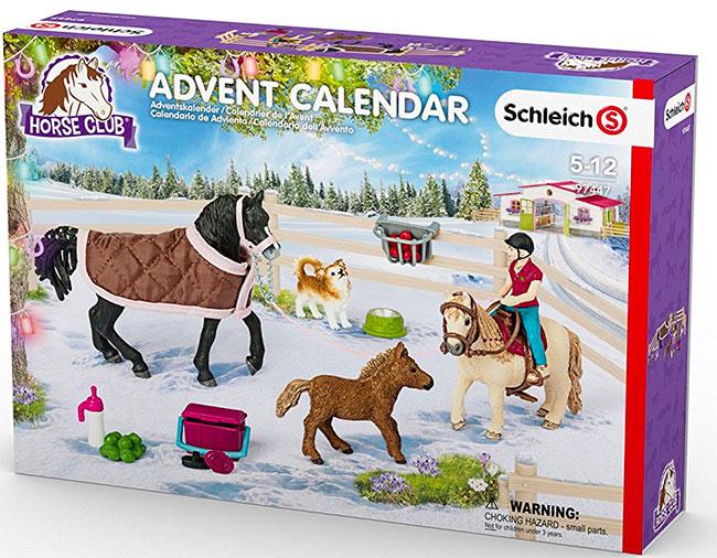 calendari avvento bambini