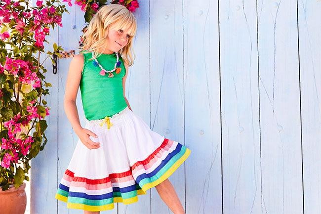 I 15 migliori negozi online di abbigliamento per bambini