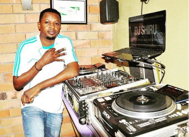 Dj Shiru Biography | MyBioHub