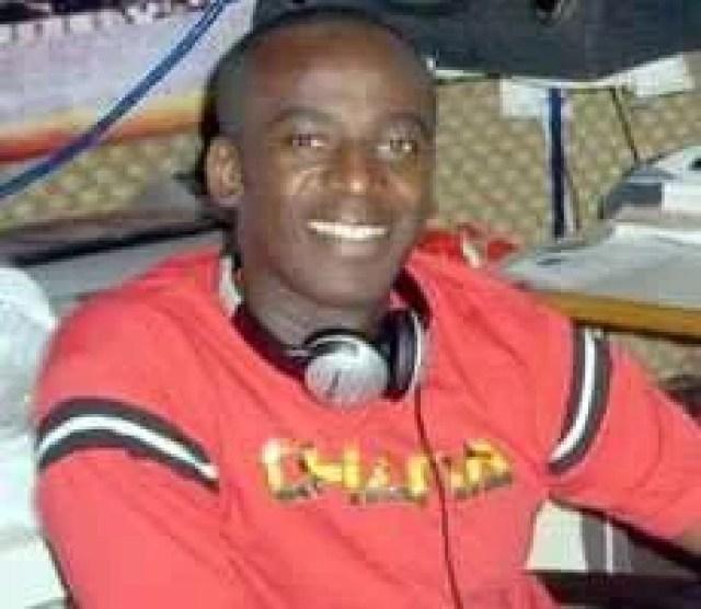 DJ Billy