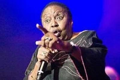 Zenzile Miriam Makeba