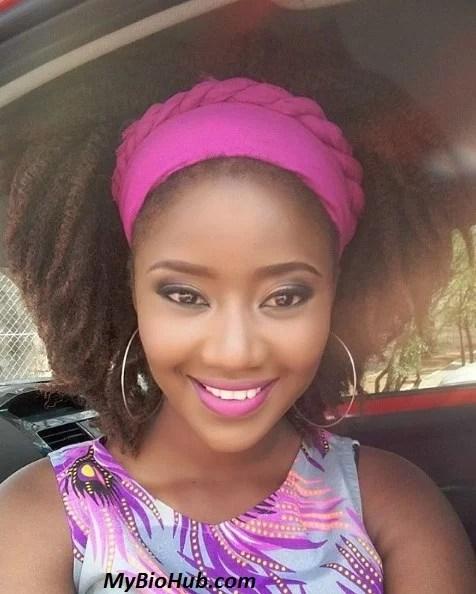 Sheillah Molelekwa Biography