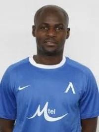 Souleymane Kouanda