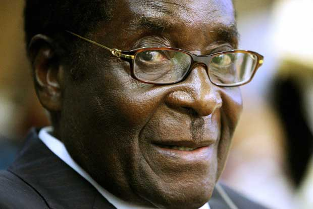 Robert Mugabe Biography - Age, Net Worth, Facts | MyBioHub