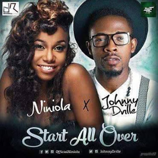 Niniola ft Johnny Drille 'Start All Over'